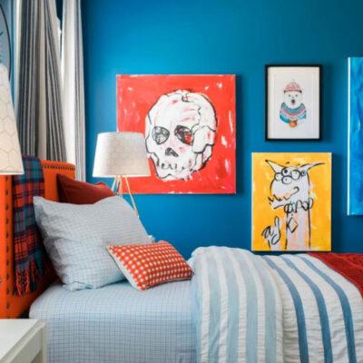 5 consejos para tener buen ambiente en el dormitorio