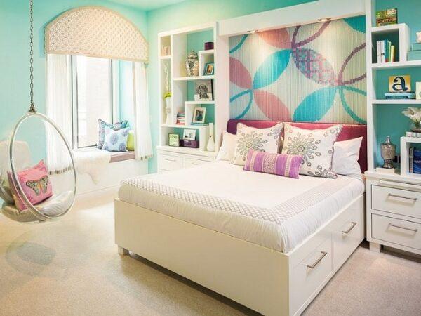 11 sencillos consejos de decoración del hogar para diseñar el dormitorio de su hijo