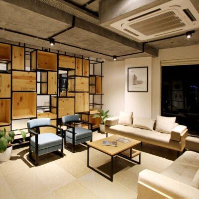 Cómo elegir los mejores muebles para tu salón